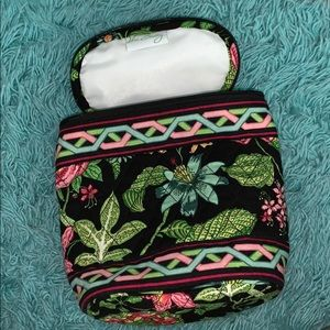 Vera Bradley mini cooler